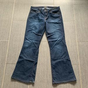 Lucky Brand sweet n flare jeans 14/32